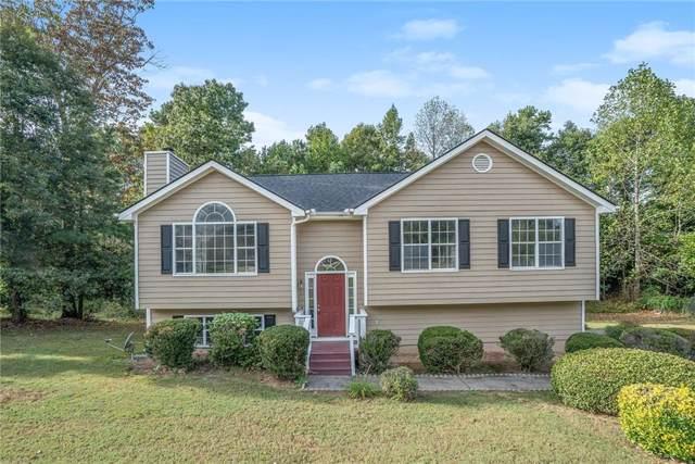 2320 Castle Royale Drive, Lawrenceville, GA 30043 (MLS #6633379) :: North Atlanta Home Team