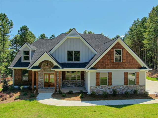500 Black Horse Circle, Canton, GA 30114 (MLS #6633389) :: The Heyl Group at Keller Williams