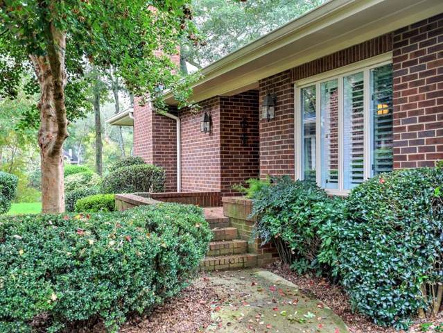 4058 Columns Drive SE #4058, Marietta, GA 30067 (MLS #6633395) :: North Atlanta Home Team