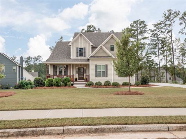 227 Sturry Dr Drive, Mcdonough, GA 30252 (MLS #6633404) :: North Atlanta Home Team