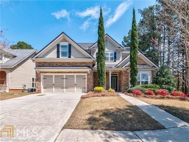 2694 Bay Crest Lane, Loganville, GA 30052 (MLS #6633415) :: North Atlanta Home Team