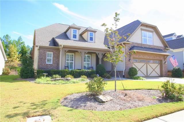 3464 Blue Spruce Court SW, Gainesville, GA 30504 (MLS #6633419) :: North Atlanta Home Team
