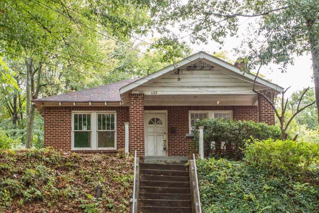 622 Cameron Street SE, Atlanta, GA 30312 (MLS #6633425) :: North Atlanta Home Team