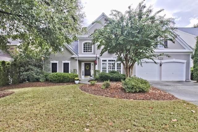 1409 Wedmore Way SE, Smyrna, GA 30080 (MLS #6633433) :: North Atlanta Home Team