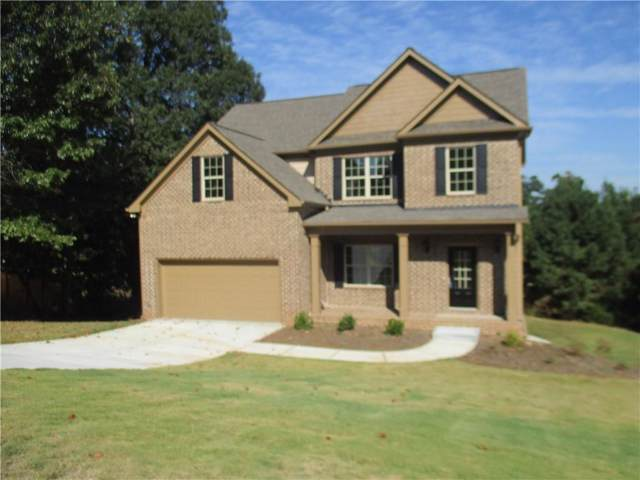 905 Maple Creek Court, Loganville, GA 30052 (MLS #6633461) :: The Heyl Group at Keller Williams