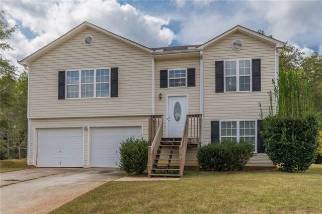 1463 Elise Drive, Bethlehem, GA 30620 (MLS #6633462) :: The Heyl Group at Keller Williams
