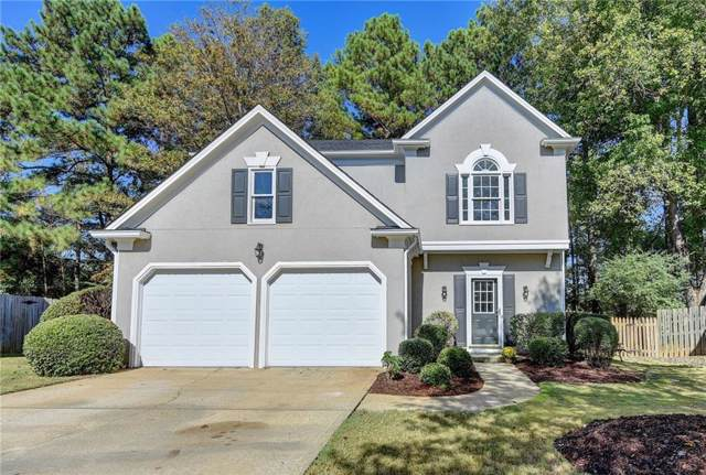 330 Outwood Mill Court, Alpharetta, GA 30022 (MLS #6633466) :: KELLY+CO