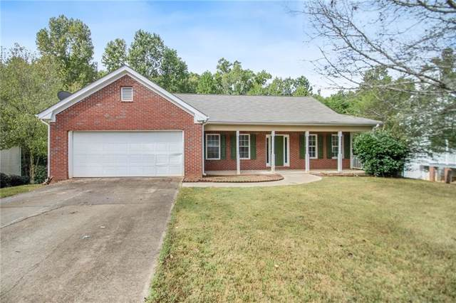 60 Camerons Way, Covington, GA 30016 (MLS #6633475) :: Charlie Ballard Real Estate