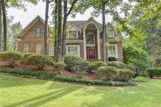 4140 Runnymede Drive, Lilburn, GA 30047 (MLS #6633477) :: North Atlanta Home Team