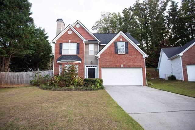 125 Wildcat Bluff Court, Lawrenceville, GA 30043 (MLS #6633479) :: Charlie Ballard Real Estate