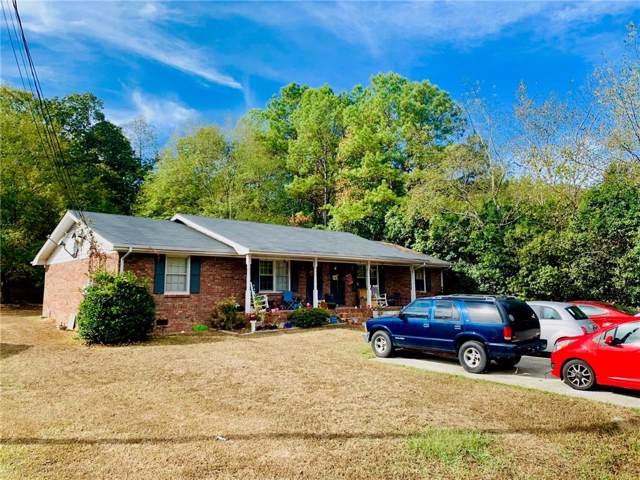 40 Paige Street, Cartersville, GA 30121 (MLS #6633482) :: North Atlanta Home Team