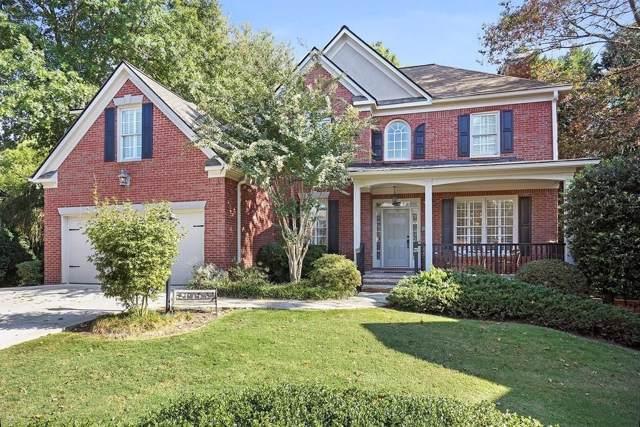 4568 Chardonnay Court, Atlanta, GA 30338 (MLS #6633494) :: North Atlanta Home Team
