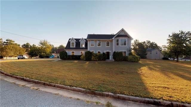 3990 Cameron Close, Ellenwood, GA 30294 (MLS #6633497) :: North Atlanta Home Team