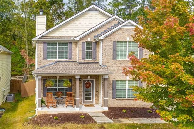 431 Orchid Lane, Canton, GA 30114 (MLS #6633521) :: North Atlanta Home Team