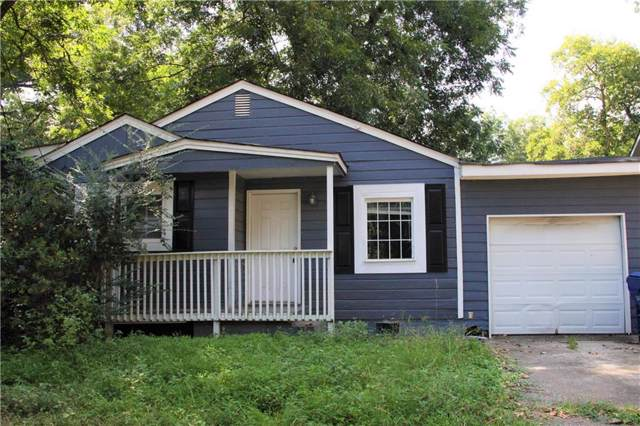119 Leslie Street SE, Atlanta, GA 30317 (MLS #6633523) :: The Heyl Group at Keller Williams