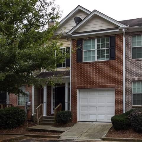 2829 Vining Ridge Terrace, Decatur, GA 30034 (MLS #6633540) :: North Atlanta Home Team