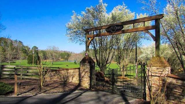265 Bozeman Road NW, White, GA 30184 (MLS #6633544) :: RE/MAX Paramount Properties