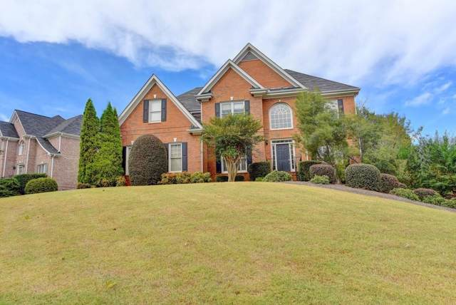 445 Pine Bough Court, Milton, GA 30004 (MLS #6633546) :: Charlie Ballard Real Estate
