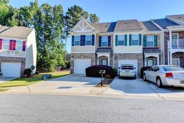 2847 Snapfinger Manor, Decatur, GA 30035 (MLS #6633567) :: North Atlanta Home Team