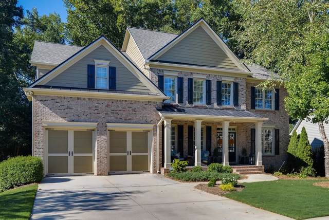 2549 Lakefield Trail, Marietta, GA 30064 (MLS #6633575) :: The Heyl Group at Keller Williams