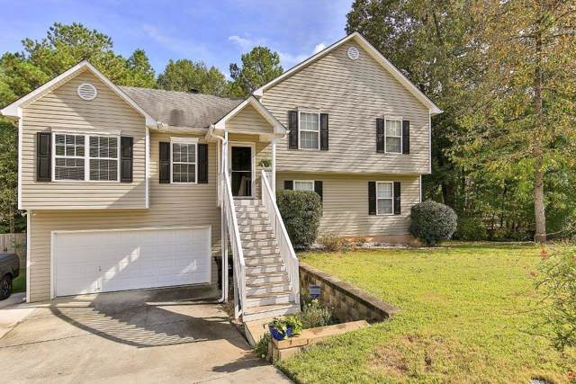 19 Wisteria Trail SW, Euharlee, GA 30120 (MLS #6633577) :: The Heyl Group at Keller Williams
