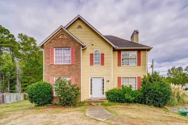 3579 Portsmouth Circle, Lithonia, GA 30038 (MLS #6633590) :: North Atlanta Home Team