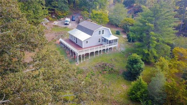 432 Mountain Creek Road, Bowdon, GA 30108 (MLS #6633602) :: Charlie Ballard Real Estate