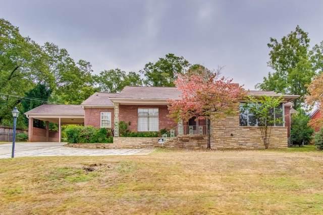 167 Springdale Road, Elberton, GA 30635 (MLS #6633606) :: KELLY+CO