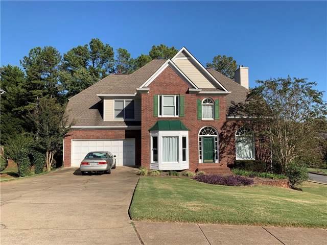 2150 Camberley Place, Marietta, GA 30062 (MLS #6633613) :: RE/MAX Prestige