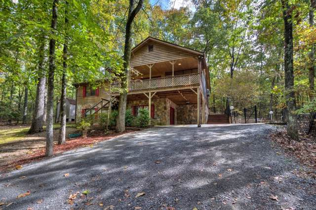 321 Freeman Ferry Road SE, Rome, GA 30161 (MLS #6633616) :: Charlie Ballard Real Estate