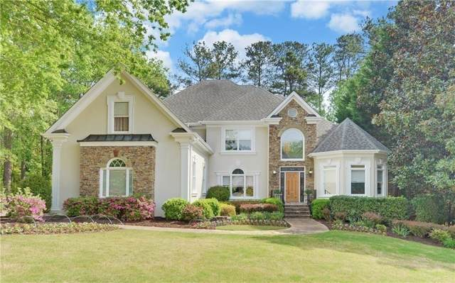 12185 Meadows Lane, Johns Creek, GA 30005 (MLS #6633623) :: HergGroup Atlanta