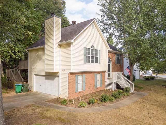 1048 Olde Hinge Way, Snellville, GA 30078 (MLS #6633627) :: Charlie Ballard Real Estate