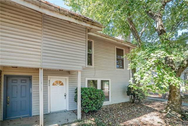 4326 Idlewood Lane, Tucker, GA 30084 (MLS #6633639) :: The Heyl Group at Keller Williams