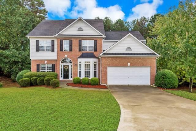 2437 Sterling Manor Drive, Buford, GA 30518 (MLS #6633641) :: Charlie Ballard Real Estate