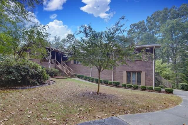 110 Creekside Lane, Covington, GA 30016 (MLS #6633649) :: RE/MAX Prestige