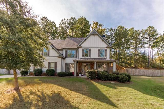 127 Pine Bluff Drive, Dallas, GA 30157 (MLS #6633654) :: North Atlanta Home Team