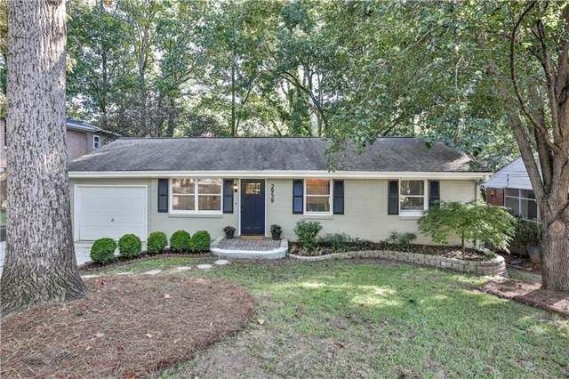 2959 Judylyn Drive, Decatur, GA 30033 (MLS #6633659) :: The Justin Landis Group