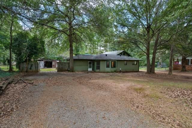 3111 Skyview Lane, Marietta, GA 30066 (MLS #6633665) :: North Atlanta Home Team