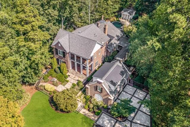 932 Old Mountain Road, Marietta, GA 30064 (MLS #6633670) :: Charlie Ballard Real Estate