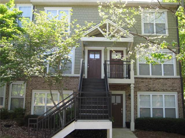 490 Barnett Shoals Road #630, Athens, GA 30605 (MLS #6633674) :: North Atlanta Home Team