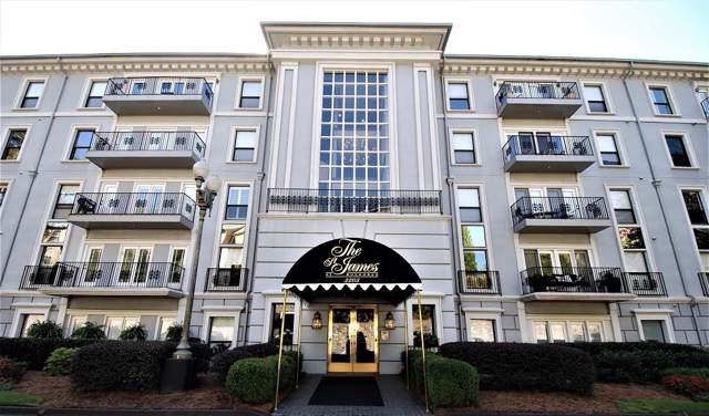 3203 Lenox Road NE #22, Atlanta, GA 30324 (MLS #6633679) :: North Atlanta Home Team
