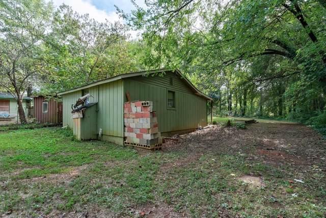 985 Brackett Road, Marietta, GA 30066 (MLS #6633687) :: Path & Post Real Estate