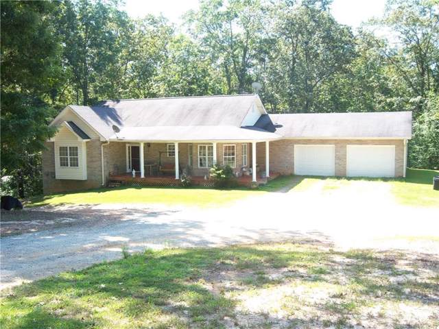 295 Josie Lane, Canton, GA 30114 (MLS #6633688) :: Charlie Ballard Real Estate