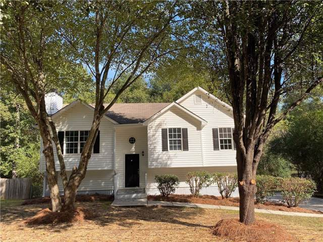 297 Senator Road, Douglasville, GA 30134 (MLS #6633689) :: North Atlanta Home Team