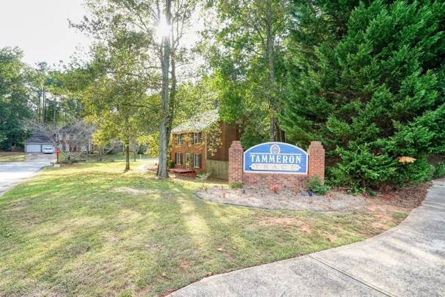 2396 Tammeron Corners SW, Marietta, GA 30064 (MLS #6633705) :: North Atlanta Home Team