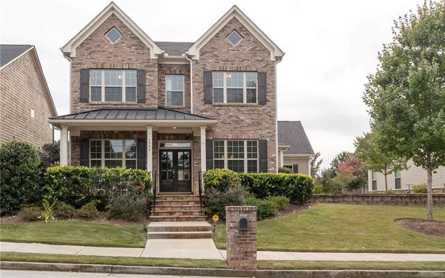 2082 Westwood Road SE, Smyrna, GA 30080 (MLS #6633709) :: Charlie Ballard Real Estate