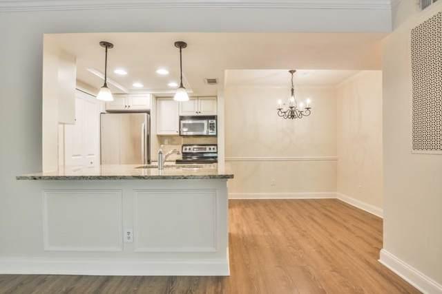 1001 Chastain Park Court NE, Atlanta, GA 30342 (MLS #6633718) :: RE/MAX Prestige