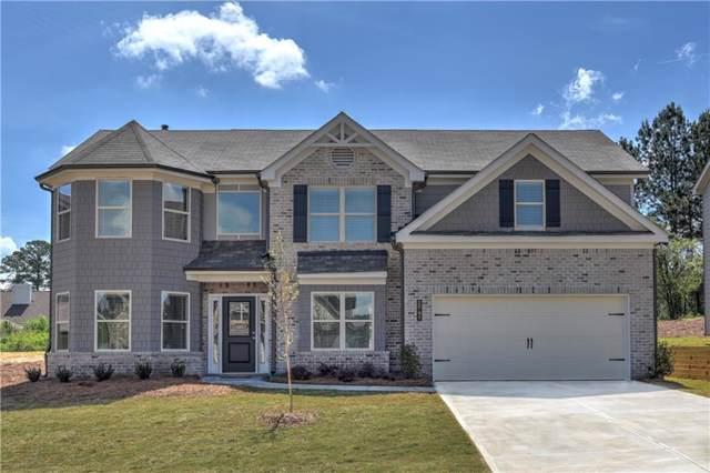 2366 Bear Paw Drive, Buford, GA 30519 (MLS #6633721) :: North Atlanta Home Team