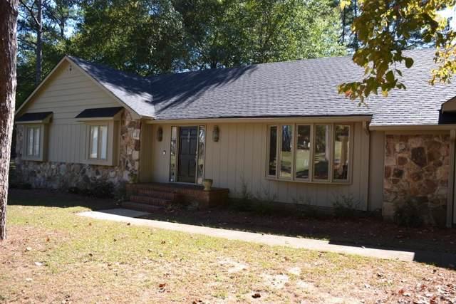 306 Pheasant Run SE, Rome, GA 30161 (MLS #6633727) :: Charlie Ballard Real Estate