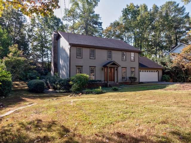 4758 Emily Drive SW, Lilburn, GA 30047 (MLS #6633731) :: Charlie Ballard Real Estate